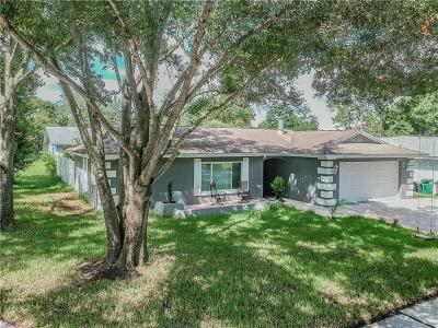 Safety Harbor Single Family Home For Sale: 100 Woodburn Court