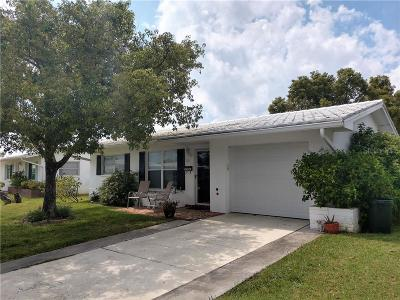 Pinellas Park Single Family Home For Sale: 3521 100th Terrace N #4