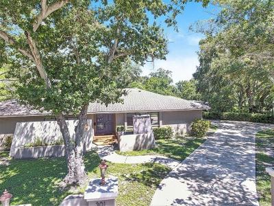 Hernando County, Hillsborough County, Pasco County, Pinellas County Rental For Rent: 301 Park Street N