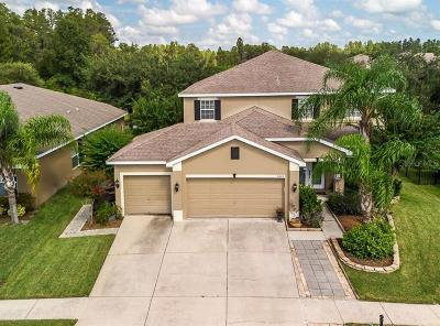 Dupree Lakes, Dupree Lakes Ph 01, Dupree Lakes Ph 02, Dupree Lakes Ph 2, Dupree Lakes Ph 3c-2, Dupree Lakes Ph 3d Single Family Home For Sale: 5843 Justicia Loop