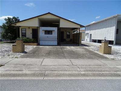 Hillsborough County, Pasco County, Pinellas County Condo For Sale: 35040 Condominium Boulevard #291