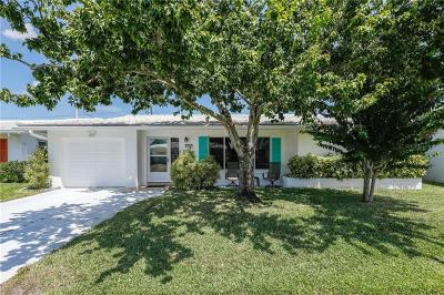 Pinellas Park Single Family Home For Sale: 3723 97th Avenue N