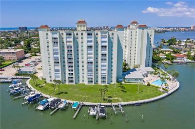 St Pete Beach Condo For Sale: 400 64th Avenue #404