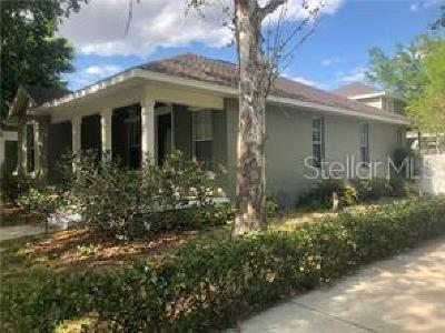 New Port Richey Single Family Home For Sale: 3152 Town Ave