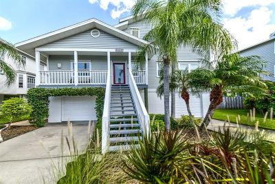 Seminole Single Family Home For Sale: 13933 Harbor View Drive