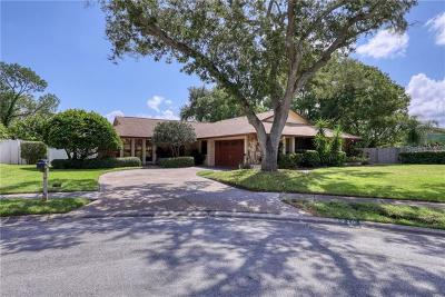 Pinellas County Single Family Home For Sale: 710 Grovewood Lane