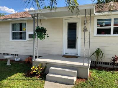 Seminole Single Family Home For Sale: 10562 Lake Drive