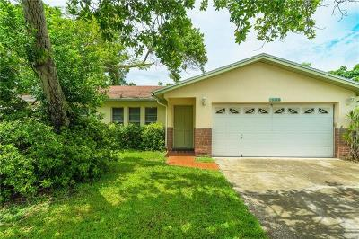 Seminole Single Family Home For Sale: 10824 118th Street