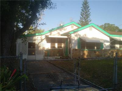 Hernando County, Hillsborough County, Pasco County, Pinellas County Multi Family Home For Sale: 1044 N Madison Avenue
