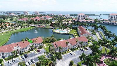 St Petersburg Condo For Sale: 6050 Bahia Del Mar Circle #219