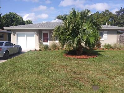 Clearwater, Clearwater`, Cleasrwater Single Family Home For Sale: 1730 S Lake Avenue