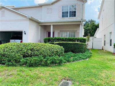 Pinellas Park Single Family Home For Sale: 7418 77th Terrace N