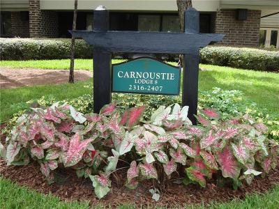 Palm Harbor Condo For Sale: 36750 Us Highway 19 N #2318