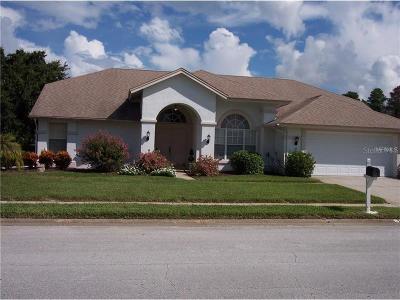 Single Family Home For Sale: 8319 Danbury Lane