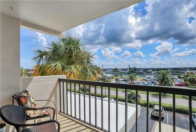 Rental For Rent: 400 Island Way #310