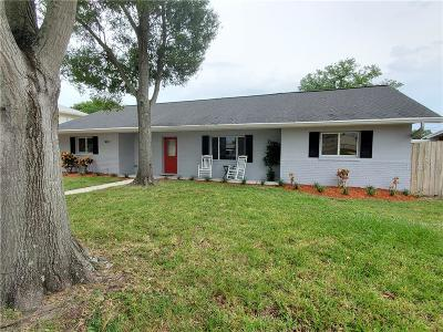 Pinellas County Single Family Home For Sale: 4621 15th Avenue N