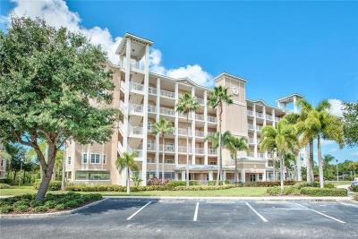 Hillsborough County, Pasco County, Pinellas County Condo For Sale: 7296 Marathon Drive #505