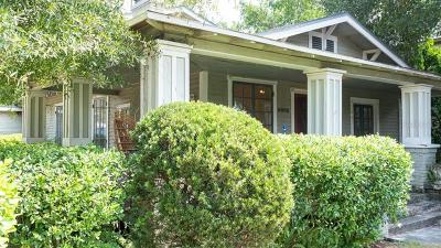 Single Family Home For Sale: 6009 N Suwanee Avenue