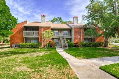 Pinellas County Condo For Sale: 9100 Dr Martin Luther King Jr Street N #809