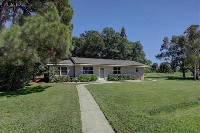 Pinellas County Single Family Home For Sale: 705 S Mayo Street
