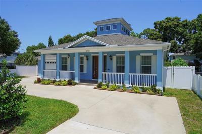 Hillsborough County Single Family Home For Sale: 3713 OHIO AVENUE S