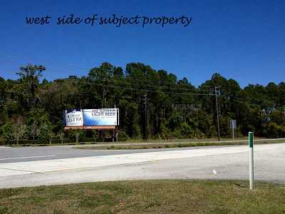 Volusia County Residential Lots & Land For Sale: 0 E International Speedway Boulevard