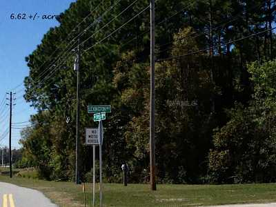 Volusia County Residential Lots & Land For Sale: 0 E International Speedway