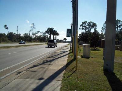 Debary Residential Lots & Land For Sale: S Hwy 17 92