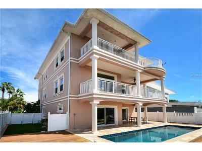 Port Orange Single Family Home For Sale: 4018 S Peninsula Drive