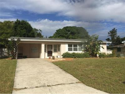 Debary Single Family Home For Sale: 40 Carnation Lane