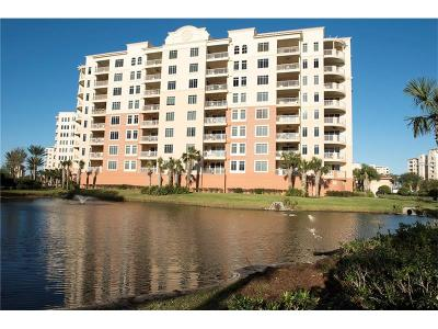 New Smyrna Beach Condo For Sale: 265 Minorca Beach Way #306