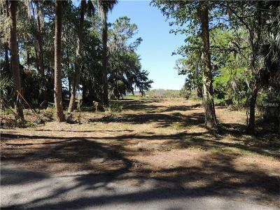 Seminole County, Volusia County Residential Lots & Land For Sale: 1336 Sioux Trail