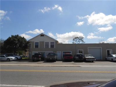 Sanford FL Commercial For Sale: $479,000