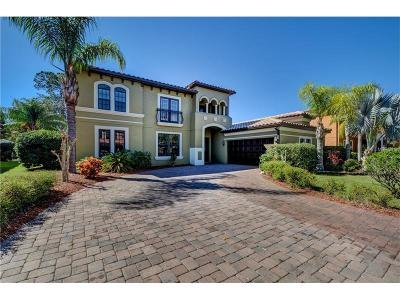 Debary Single Family Home For Sale: 108 Elissar Drive