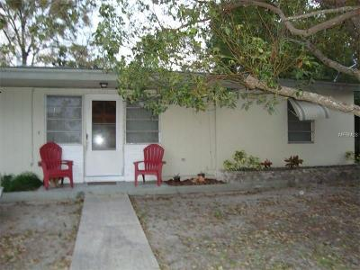 Deltona Single Family Home For Sale: 1411 Stillwater Avenue