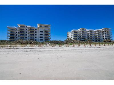 New Smyrna Beach Condo For Sale: 5303 S Atlantic Avenue S #150