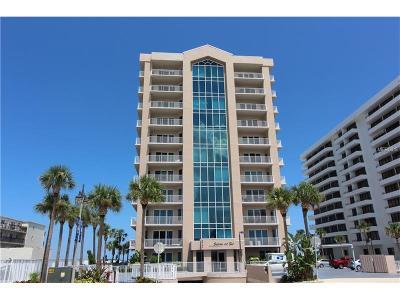 Daytona Beach Shores Condo For Sale: 3737 S Atlantic Avenue #304
