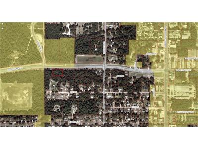 Volusia County Residential Lots & Land For Sale: W Rhode Island Avenue