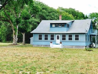Lake Helen Single Family Home For Sale: 260 Clough Avenue W