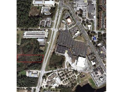 Orange City Residential Lots & Land For Sale: 2483 S Us Hwy 17-92 (S. Volusia Avenue)