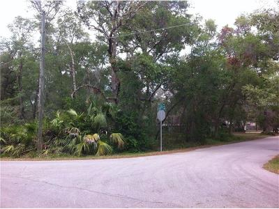Longwood Residential Lots & Land For Sale: Gary Boulevard
