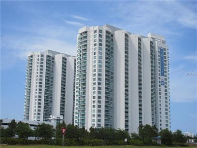 Holly Hill Condo For Sale: 231 Riverside Drive #1004-1