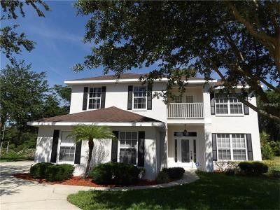 Debary FL Single Family Home For Sale: $315,000