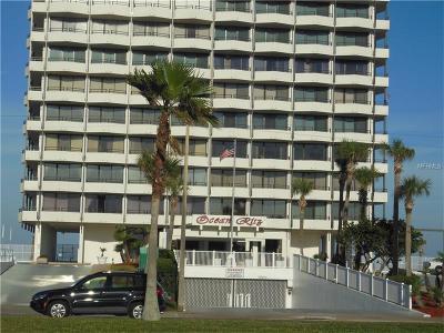 Daytona Beach Condo For Sale: 2900 N Atlantic Avenue #2030