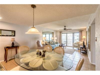 New Smyrna Beach Condo For Sale: 4175 S Atlantic Avenue #4300