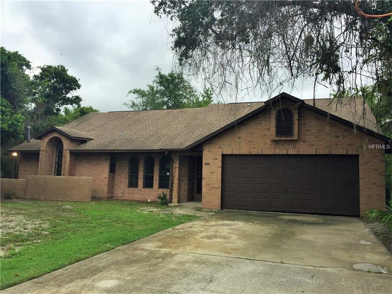 3 bed / 2 baths Home in Deltona for $180,000