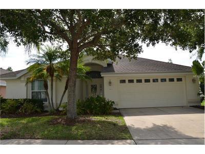 Port Orange Single Family Home For Sale: 5413 Fan Palm Court