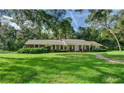 Deland Single Family Home For Sale: 3775 Golden Hills Boulevard