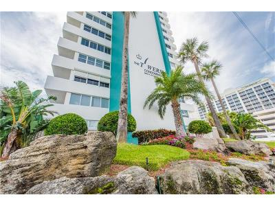 Daytona Beach Condo For Sale: 2800 N Atlantic Avenue #301