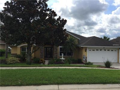 Seminole County, Volusia County Single Family Home For Sale: 521 Quail Down Drive